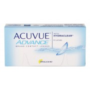 Acuvue Advance 6 buc.