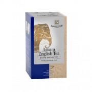 Ceai Negru Englez- Assam Eco 18plicuri Sonnentor