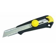 Нож макетен DynaGrip®, 165 x 18 mm, 0-10-418, STANLEY