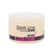 Stapiz Sleek Line Colour maska pro barvené vlasy 250 ml pro ženy