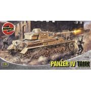 Airfix Panzer IV Tank 1/76 scale kit