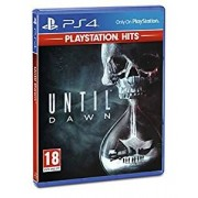 Until Dawn HITS PS4 - Days of Play