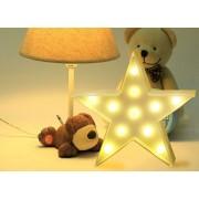 Lampa de Veghe LED Stea