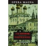 Povestiri si nuvele - F.M. Dostoievski