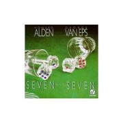Video Delta Alden/Van Eps - Seven & Seven - CD
