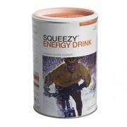 SQUEEZY Napój energetyczny Squeezy Drink 500G pomarańczowy