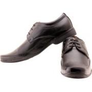 Darcey Sed-Ck-7002-Black Lace Up Shoes For Men(Black)
