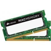 Corsair CMSA16GX3M2C1866C11 16GB DDR3L 1866MHz geheugenmodule
