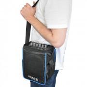 Port-6 Sistema PA portatile con borsa a tracolla