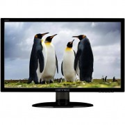"Hannspree He225anb Monitor Pc Led 21,5"" Full Hd 200 Cd/m² Colore Nero"