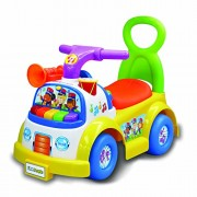 Little People Music Parade Ride On