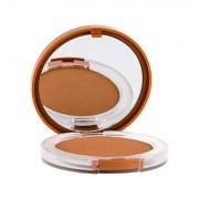 Clinique True Bronze tonalità 02 Sunkissed confezione regalo sunkissed donna
