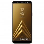 Samsung Galaxy A6+ (2018) Dual Sim (4GB, 32GB) 4G LTE - Dorado
