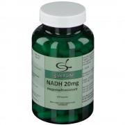 11 A Nutritheke GmbH Nutritheke Nadh 20 mg magensaftresistente Kapseln