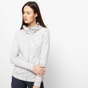 Columbia Damen Sweatjacke mit Kapuze Outerspaced XS