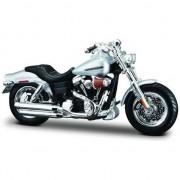Maisto Schaalmodel motor Harley Davidson Fat Bob 1:18
