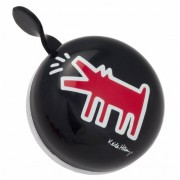 Liix - Liix Ding Dong Bell Keith Haring Dog