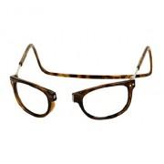 Clic Eyewear Clic Magnet Lesebrille Ashbury CASH-M Tortoise