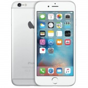 Apple iPhone 6 Plus desbloqueado da Apple 64GB / Silver / Recondicionado (Recondicionado)