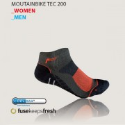 Fuse Mountainbike TEC 200