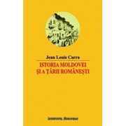 Istoria Moldovei si a Tarii Romanesti/Jean Louis Carra