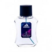 Adidas UEFA Champions League Victory Edition eau de toilette 50 ml за мъже