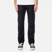 Diesel Men's Waykee Straight Jeans - Blue - W36/L34 - Blue