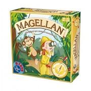 Joc de strategie - Magellan