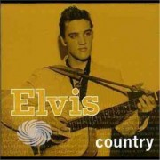 Video Delta Presley,Elvis - Elvis Country - CD