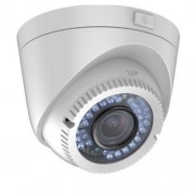 Camera supraveghere Dome Hikvision DS-2CE56D1T-IR3Z, 2 MP, IR 40 m, 2.8 - 12 mm