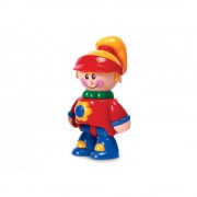 Figurina Fetita California First Friends, Tolo Toys, TOLO89608, 5 x 5 x 11 cm