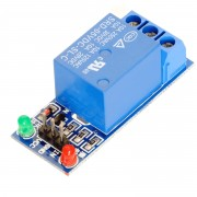Low Trigger Relay 1 Channel