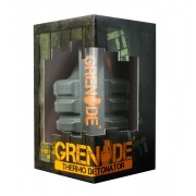 Grenade Thermo Detonator - , 4 kapsle