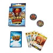 Yo-kai Watch Trading Card Game Blazion and Komajiro Starter Pack by Yokai