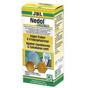 JBL Nedol Plus 250, 100ml, 1007400, Medicament viermi, nematode