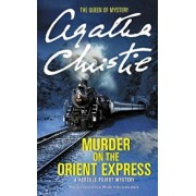 Murder on the Orient Express: A Hercule Poirot Mystery, Paperback/Agatha Christie