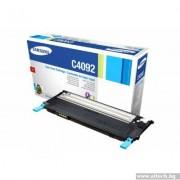 Samsung CLT-C4092S Cyan Toner (CLT-C4092S/ELS)