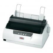 OKI Stampante a 9 Aghi ML1120ECO PRT 80 CLN VMAX 375 CPS PAR USB