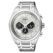 Ceas barbatesc Citizen CA4010-58A Cronograf Eco-Drive Super-Titan 43 mm