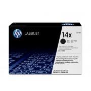 HP Cartucho de tóner original LaserJet HP 14X de alta capacidad negro para Laserjet Enterprise 700 M725 y 700 M712