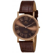 Titan NH1595WL03 Watch - For Men