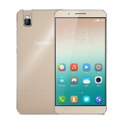 Huawei Honor 7i ATH-AL00 3+32GB Fingerprint 4G LTE Dual Sim Android 5.1 Octa Core 5.2 inch FHD 13.0MP Smartphone Gold