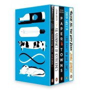 John Green: The Complete Collection Box Set, Paperback/John Green
