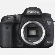 Canon Boîtier Canon de l'EOS 7D Mark II + adaptateur Wi-Fi W-E1