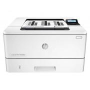 Hp Impresora hp laser monocromo laserjet pro m402dne / a4 / 38ppm / red / usb/ duplex impresion