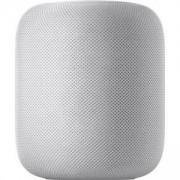 Портативна колона с изкуствен интелект Apple HomePod, Бяла
