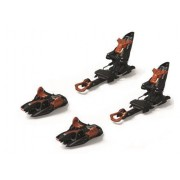Marker Kingpin 13 Fixations Ski (Noir/Bronze)