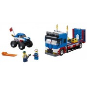 LEGO Creator 31085 Mobilna kaskaderska predstava