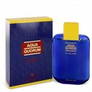 Aqua Quorum For Men By Antonio Puig Eau De Toilette 3.4 Oz
