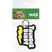 GB Eye Ted 2 Thunder Buddy - Keychain